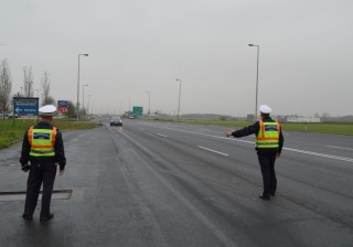közúti ellenőrzés (közúti ellenőrzés)