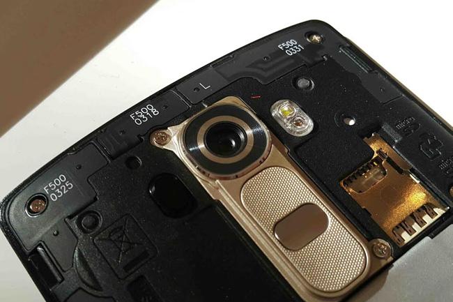 lg-g4-d (lg, g4, okostelefon, mobiltelefon, telefon, mobil, exkluzív, teszt, mobilport, )