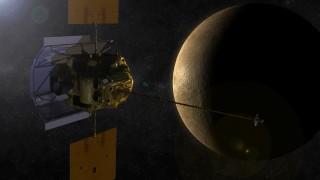 mercury (nasa, merkúr, messenger, űrszonda, szonda, űrkutatás, bolygó, bolygókutatás, csillagászat, tudomány)