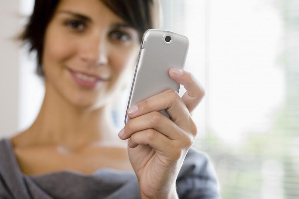 mobiltévés (okostelefon)