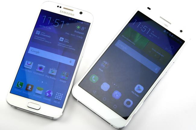 mp-h12 (mobilport, teszt, huawei, okostelefon, android, kínai)