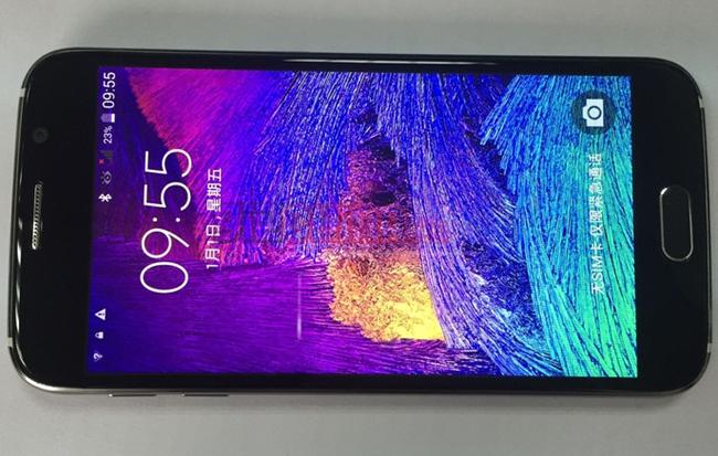 mp-s6k01 (mobilport, galaxy, s6, android, okostelefon, kínai, másolat)