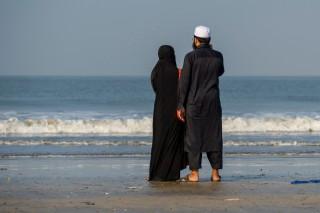 muszlim pár (muszlim pár)