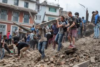 nepál (nepál, nepáli földrengés, földrengés, természeti katasztrófa, katasztrófa, áldozat, halott, halálos áldozat, kár, anyagi kár, gdp, tudomány)