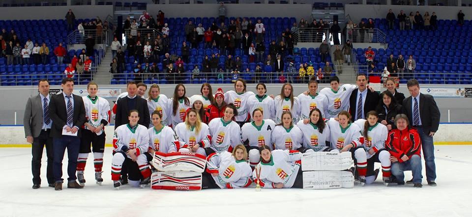 női jégkorong válogatott (női jégkorong válogatott)