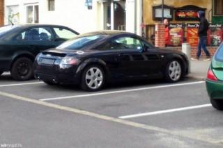 parkolás rendszám nélkül (parkolás)