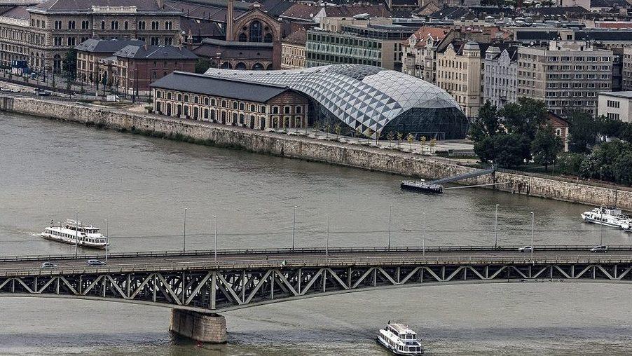 petőfi híd (petőfi híd)
