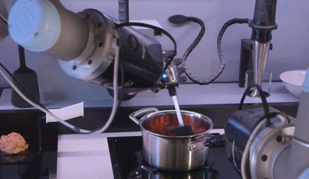 robotséf (robot, )