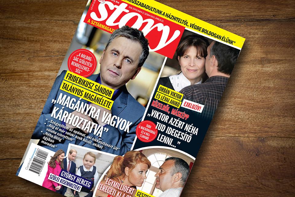 story (story)