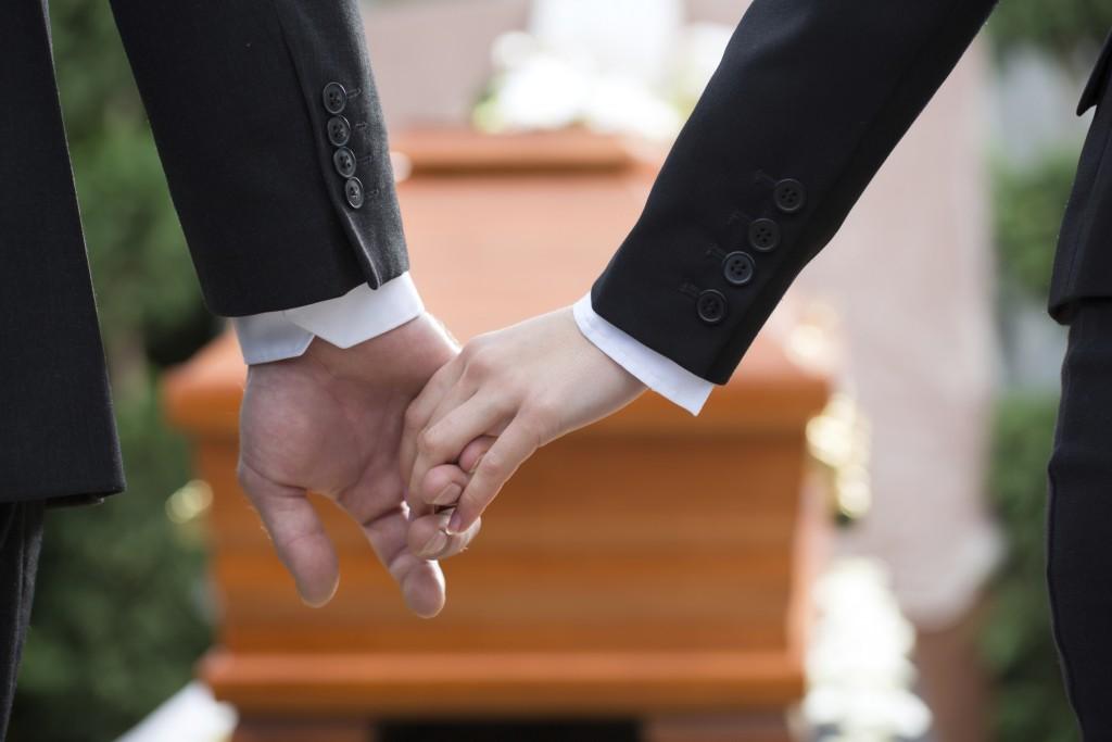 temetés (halál, halott, holttest, temetés, komposzt, komposztálás, tudomány, kickstarter)