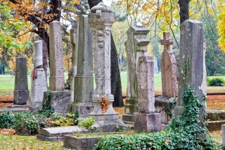 temető (temető)