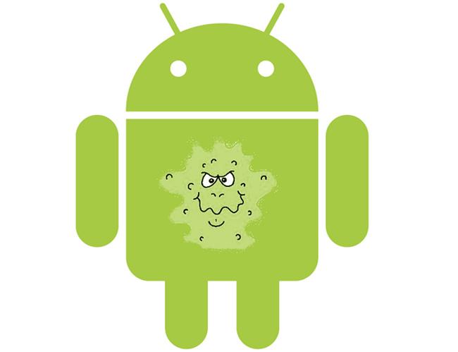 tn-and1 (technet, android, vírus, féreg, védelem, biztonság, támadás)