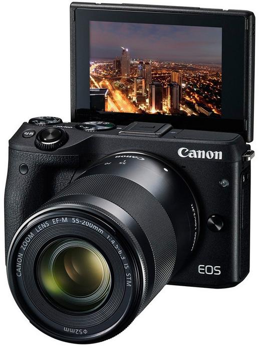 tn-c3 (technet, megapixel, canon, eos, milc, fényképezőgép)