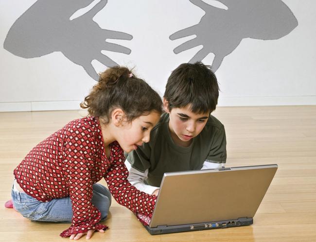 tn-ch01 (technet, biztonság, gyermek, internet, online, védelem, támadás)