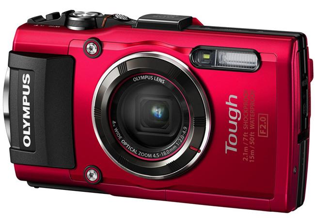 tn-o01 (technet, megapixel, olympus, tough, strapabíró, vízálló, fényképezőgép)