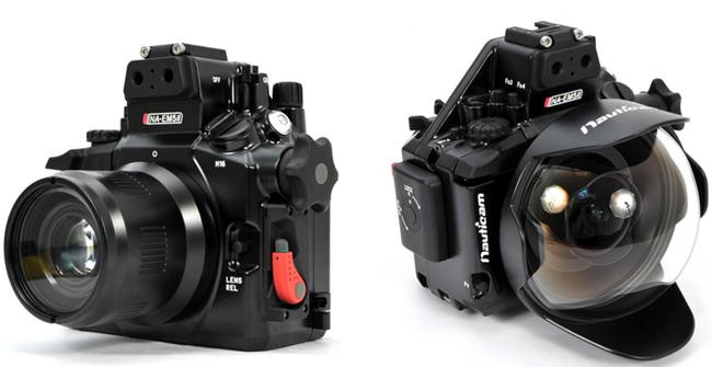 tn-ob02 (technet, megapixel, fényképezőgép, vízálló, búvár, olympus, milc)
