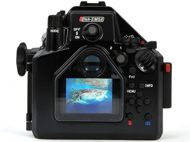 tn-ob03 (technet, megapixel, fényképezőgép, vízálló, búvár, olympus, milc)
