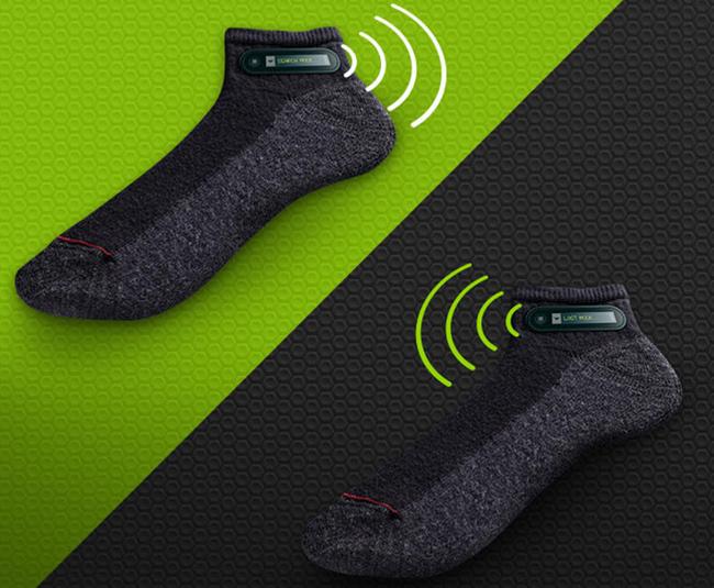 tn-oz02 (technet, smart, okos, zokni, viselhető, kütyü, okostelefon, htc)