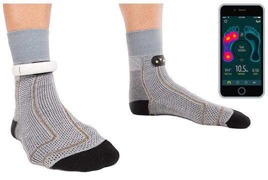 tn-oz03 (technet, smart, okos, zokni, viselhető, kütyü, okostelefon, htc)