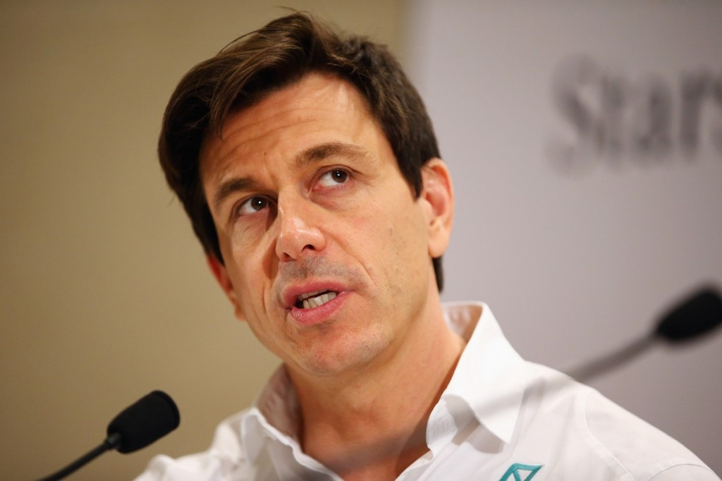 toto wolff (toto wolff)