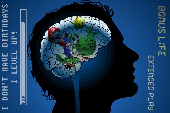videojatek-agymukodes (videojáték, videójáték, gamer, játék, kutatás, agy, agyműködés, játékkonzol, technet)