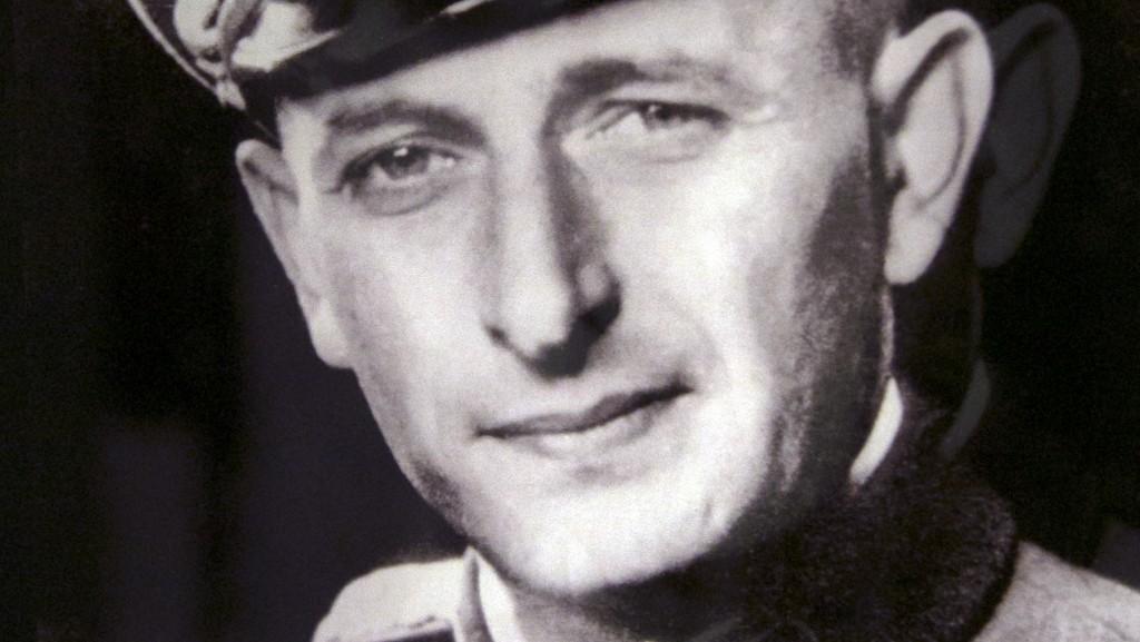 Adolf Eichmann (Array)