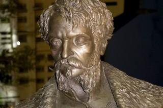 Andrássy Gyula szobor (Array)