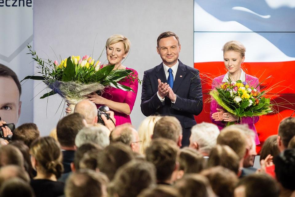 Andrzej Duda (Array)
