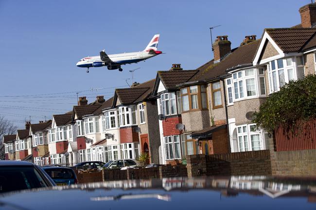 Anglia repülő (Array)