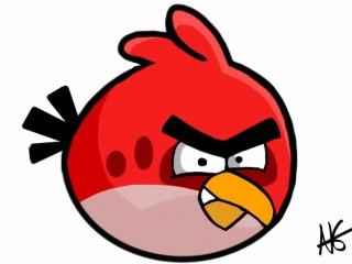 Angry Birds (Array)