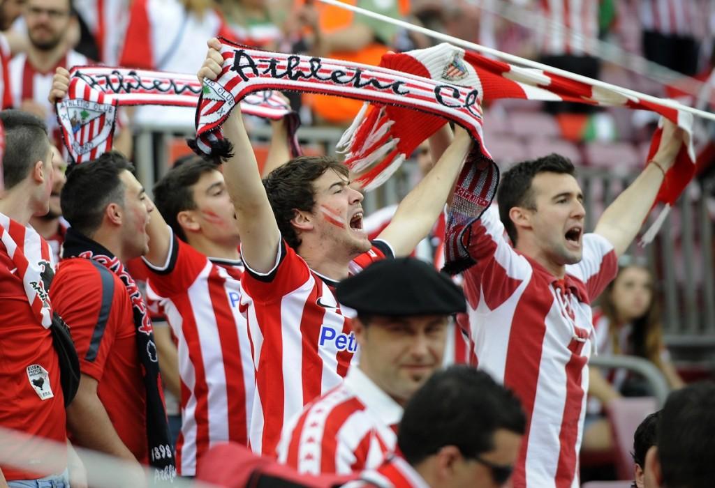 Athletic Bilbao (Array)