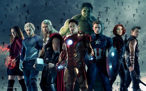 Avengers (Array)