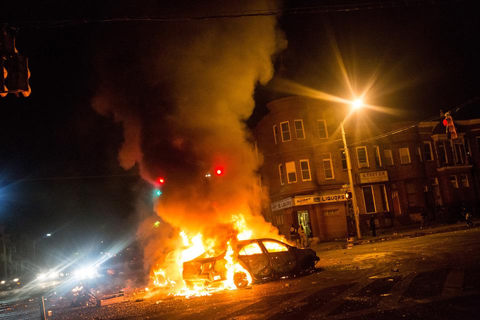 Baltimore (Array)