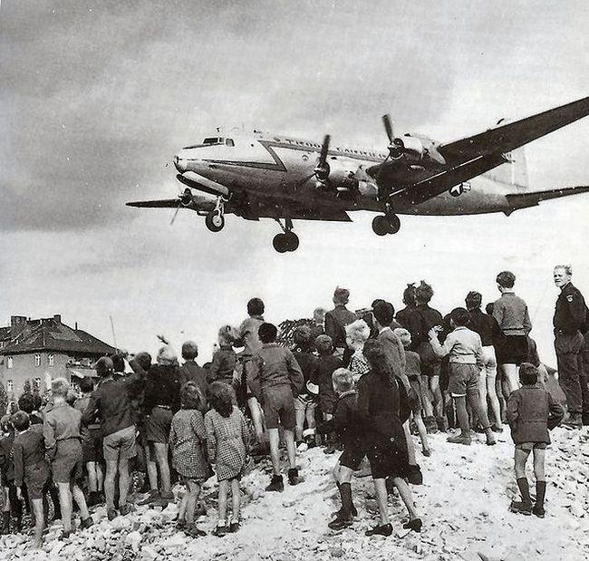 Berlin blokádja (Array)