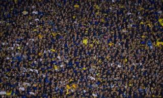 Boca Juniors (Array)