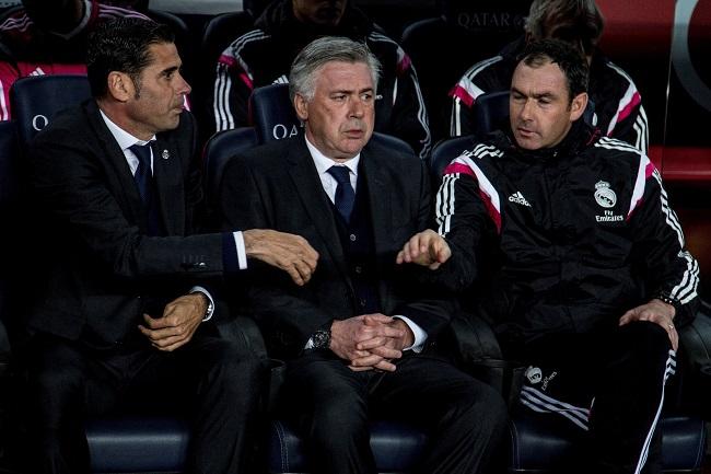 Carlo Ancelotti (Array)