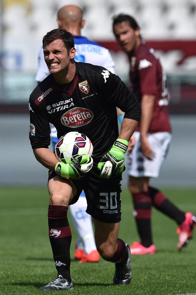Daniele Padelli (Array)