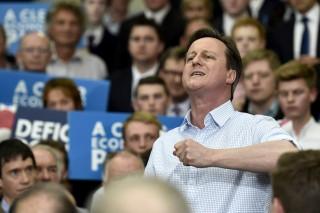 David Cameron (Array)