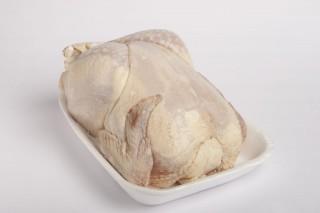 Fagyasztott csirke (Array)