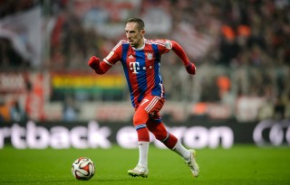 Franck Ribéry (Array)