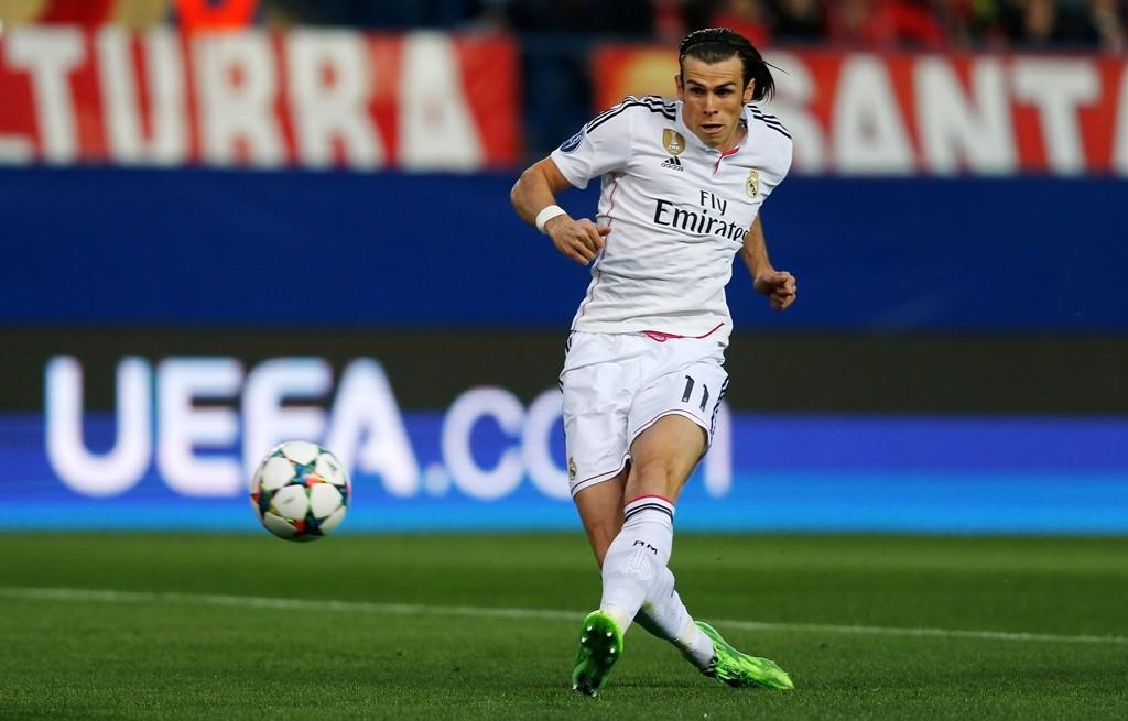 Gareth Bale (Array)