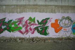 Graffiti (Array)
