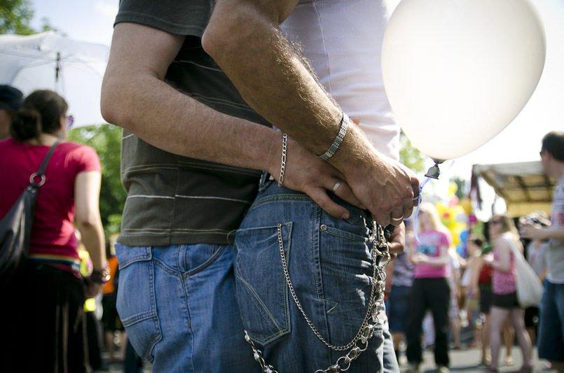 Homoszexualitás (Array)