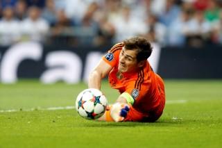 Iker Casillas (Array)
