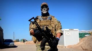 Jászberényi Irakban (Array)