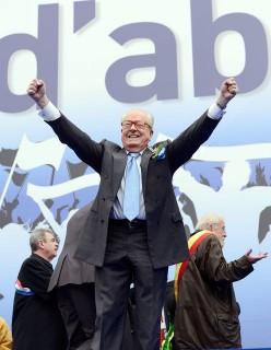 Jean-Marie Le Pen (Array)