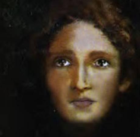 Jézus fiúként (Array)