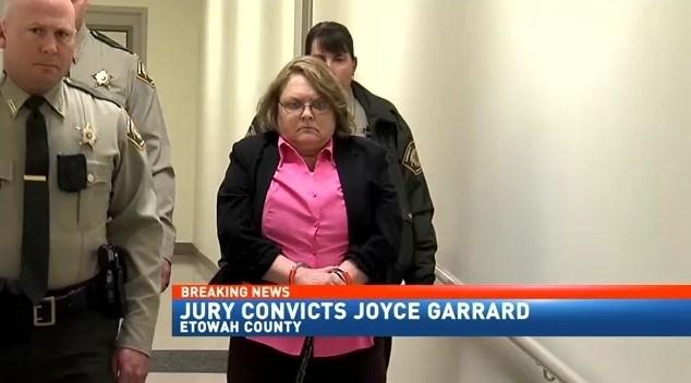 Joyce Hardin Garrard  (Array)