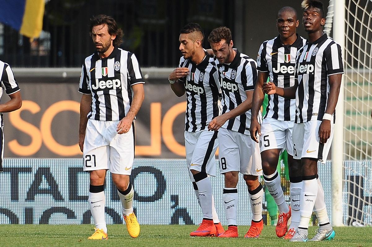 Juventus (Array)