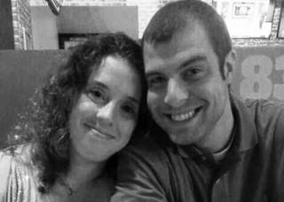 Kaitlyn Christine Lyons és Justin Way (Array)